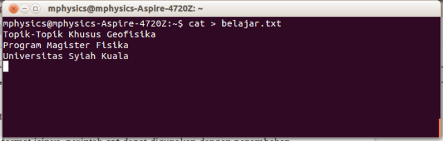perintah03-cat
