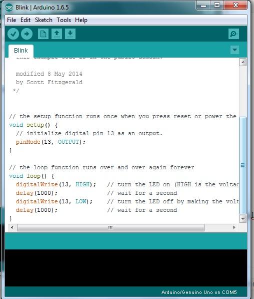 arduino_program_blink_source